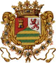 Coat of arms of the Enríquez de Ribera